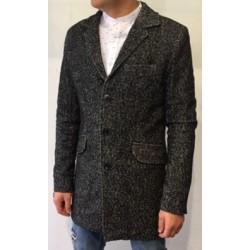 Manteau coupe classique