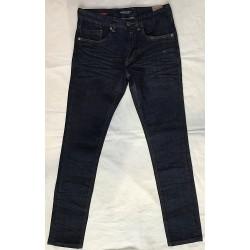 Jeans fonceé