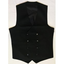 Gilet Double Boutonnage