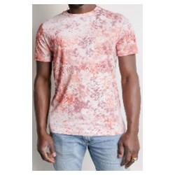 T/shirt painball rose pastel