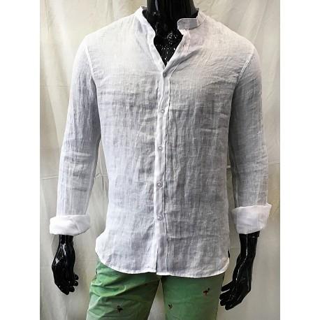 Chemise blanc MAO